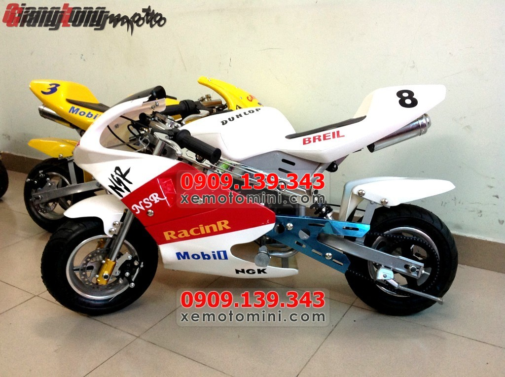 Moto-mini-50cc-RacinR-Trang-do-3
